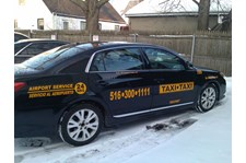 Taxi Vehicle Graphics